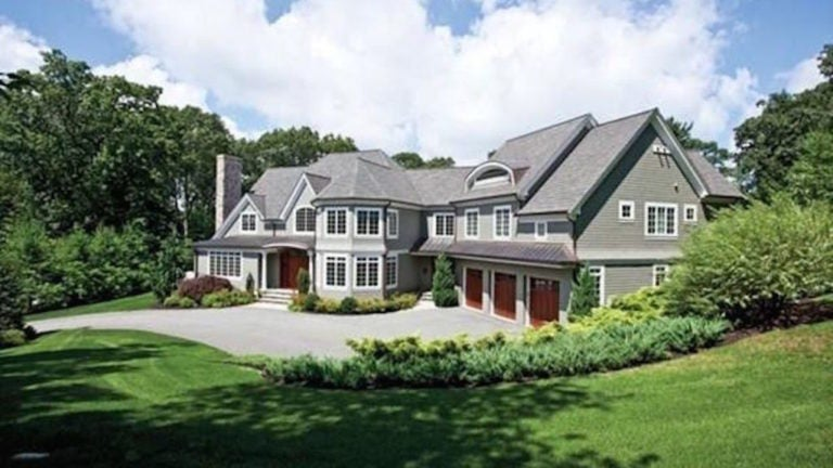 $6 million-dollar Newton home on 1.36 acres leads priciest sales
