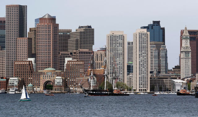 This site ranked Boston one the gloomiest places in the U.S.