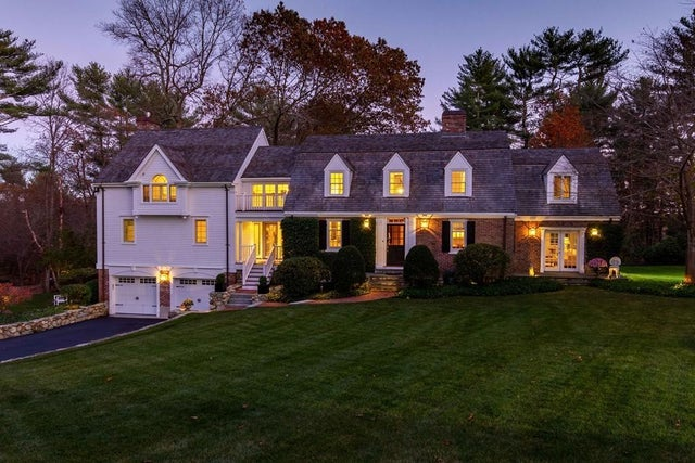 Just listed: For nearly $1.4 million, a riverfront Norwell home featured on HGTV