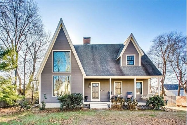 Home of the Week: For $549,900, an Abington home that turns Cape design on its head