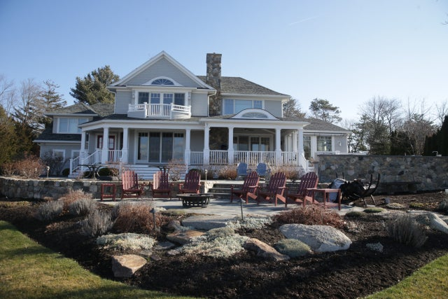 Home of the Week: For $4.3 million, an oceanside Gloucester mansion with modern flair