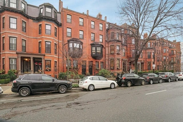 Luxury Home of the Week: A Back Bay home with French country charm