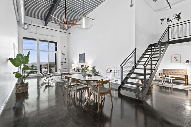 Just listed: For $510,000, an industrial chic Chelsea loft