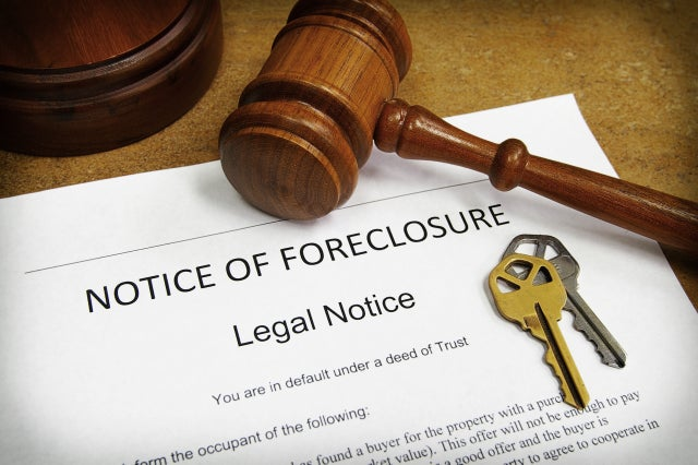 Biden administration announces more help to stem foreclosures