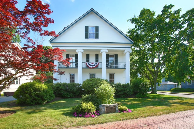 A Medford home that inspired a famous poem will hit the market for $1,425,000