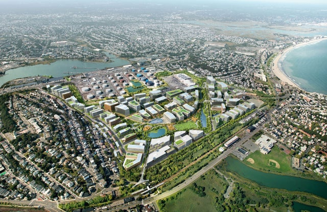 As Suffolk Downs development heads to BPDA vote, negotiations remain