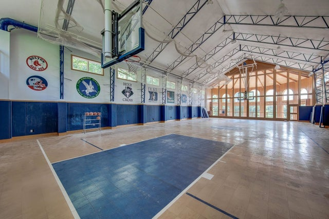 Luxury Home of the Week: An Andover home sporting a full-court gymnasium for $2.2 million