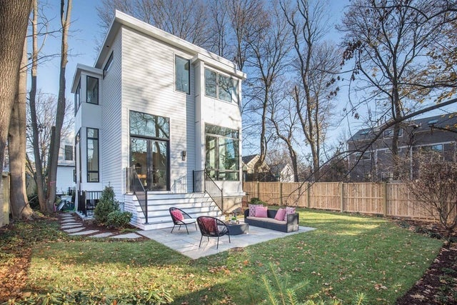 Luxury Home of the Week: A sleek new-build in Cambridge for $2.59 million