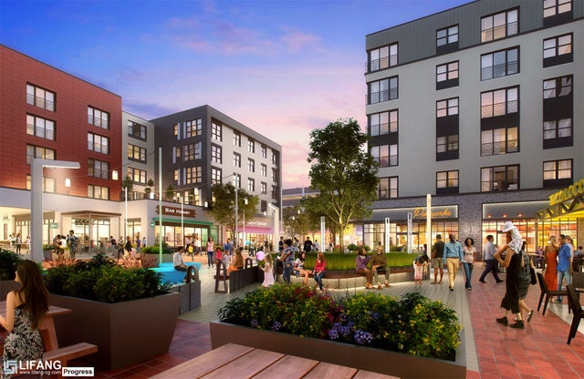 A look at Watertown's Blvd. and Bond, a neighborhood for renters, foodies, and theater-goers