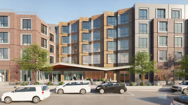 Apartments for homeless to be built in Jamaica Plain after lawsuit settled with Pine Street Inn
